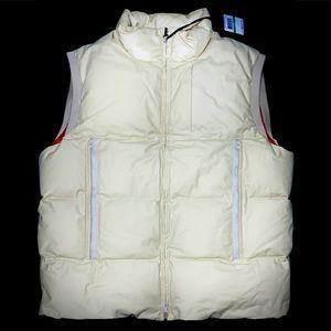 Under Armour Goose Down Luxury Vest